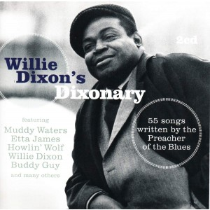 VARIOUS ARTISTS-WILLIE DIXON´S DIXONARY