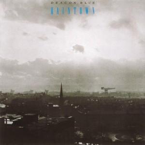 DEACON BLUE-RAINTOWN