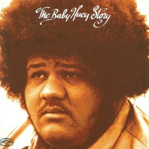 BABY HUEY-LIVING LEGEND
