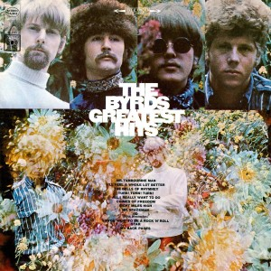BYRDS-GREATEST HITS