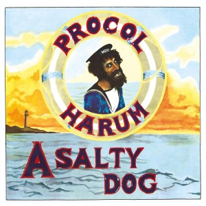 PROCOL HARUM-A SALTY DOG