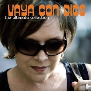 VAYA CON DIOS-ULTIMATE COLLECTION (COLOURED)