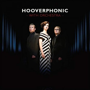 HOOVERPHONIC-WITH ORCHESTRA (COLOURED)