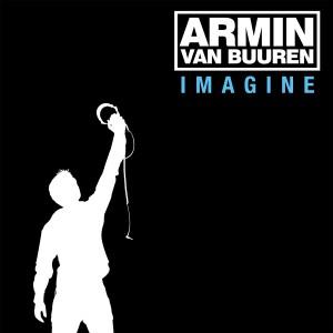 ARMIN VAN BUUREN-IMAGINE (COLOURED)