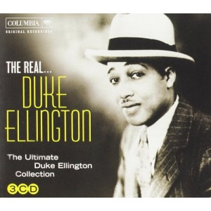 ELLINGTON DUKE-THE REAL... DUKE ELLINGTON