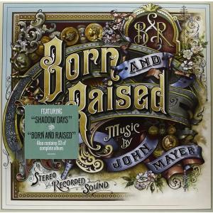 MAYER JOHN-BORN AND RAISED