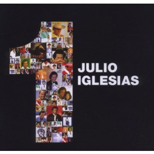 JULIO IGLESIAS-VOLUME 1