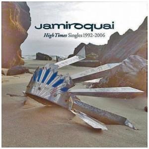 JAMIROQUAI-HIGH TIMES:SINGLES 1992-2006