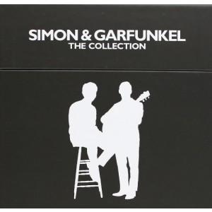 SIMON & GARFUNKEL-THE COLLECTION