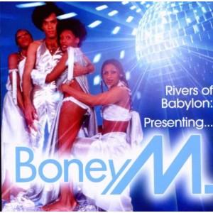 BONEY M-RIVERS OF BABYLON: PRESENTING