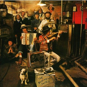 BOB DYLAN-THE BASEMENT TAPES