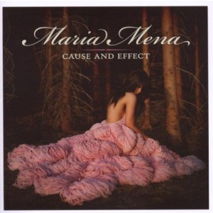 MENA MARIA-CAUSE AND EFFECT