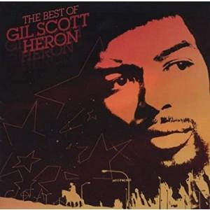 SCOTT-HERON GIL-VERY BEST OF