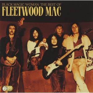 FLEETWOOD MAC-BLACK MAGIC WOMAN: THE BEST OF
