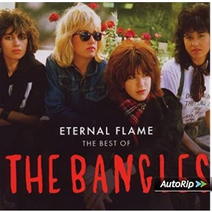 BANGLES-ETERNAL FLAME - THE BEST OF