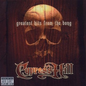 CYPRESS HILL-GREATEST HITS FROM THE BONG