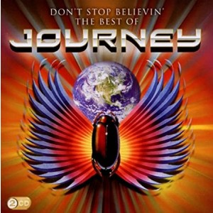 JOURNEY-DON´T STOP BELIEVIN´: THE BEST OF JOURNEY