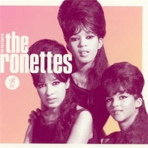 RONETTES THE-BE MY BABY: THE VERY BEST OF THE RONETTES