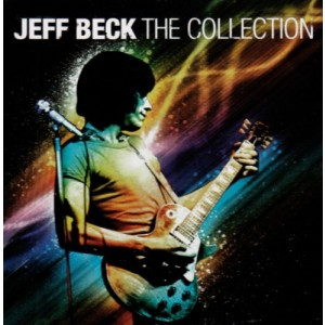 JEFF BECK-THE COLLECTION