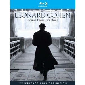 LEONARD COHEN-SONGS FROM THE ROAD