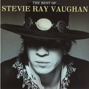 VAUGHAN STEVIE RAY-THE BEST OF