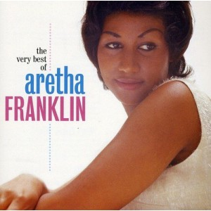 ARETHA FRANKLIN-VERY BEST OF