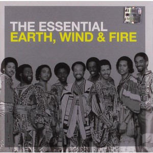 EARTH WIND & FIRE-THE ESSENTIAL