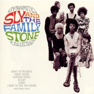 SLY & THE FAMILY STONE-DYNAMITE! THE COLLECTION