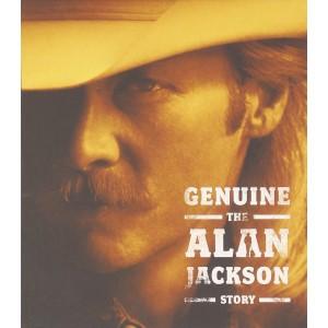 ALAN JACKSON-GENUINE: THE ALAN JACKSON STORY