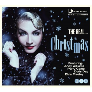 VARIOUS-THE REAL CHRISTMAS