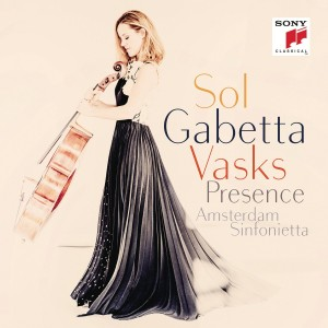 SOL GABETTA-VASKS: PRESENCE