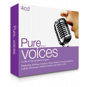 PURE... VOICES