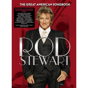 STEWART ROD-THE GREAT AMERICAN SONGBOOK BOX SET