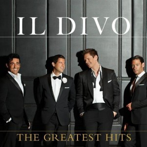 IL DIVO-THE GREATEST HITS
