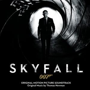 THOMAS NEWMAN-SKYFALL OST