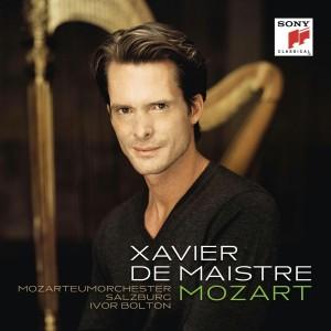 DE MAISTRE XAVIER-MOZART