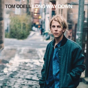 TOM ODELL-LONG WAY DOWN