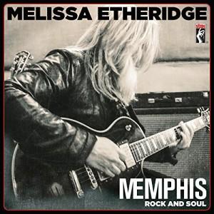 MELISSA ETHERIDGE-MEMPHIS ROCK AND SOUL