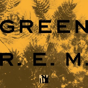 R.E.M.-GREEN (REMASTERED)