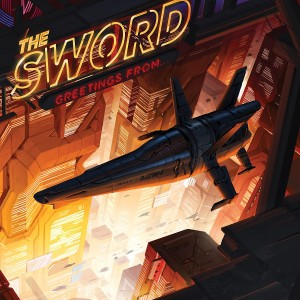 SWORD-GREETINGS FROM...