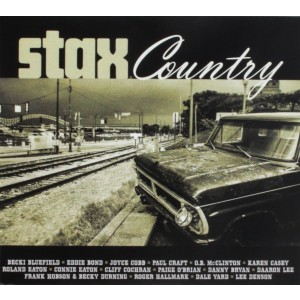VARIOUS ARTISTS-STAX COUNTRY