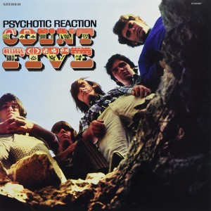 COUNT FIVE-PSYCHOTIC REACTION