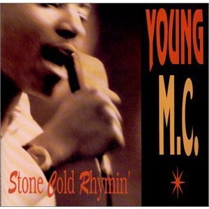 YOUNG MC-STONE COLD RHYMIN´