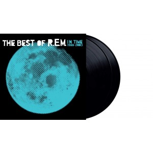 R.E.M.-IN TIME: THE BEST OF R.E.M. 1988-2003