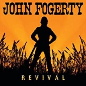 JOHN FOGERTY-REVIVAL