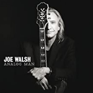 JOE WALSH-ANALOG MAN