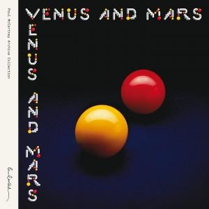 WINGS-VENUS AND MARS DLX