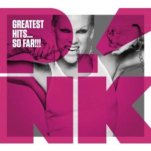 P!NK-GREATEST HITS...SO FAR!!!