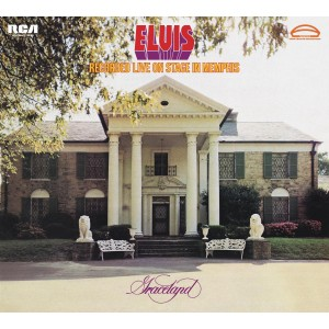 ELVIS PRESLEY-RECORDED LIVE ON STAGE IN MEMPHIS (LEGACY EDITION)