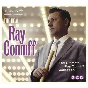 CONNIFF RAY-THE REAL... RAY CONNIFF
